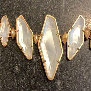 Kendra Scott Jewelry - Kendra Scott Adjustable Statement Necklacr